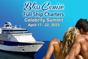 New 2023 Bliss Cruise