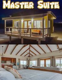 Master Suite Cabana on Fantasies Island