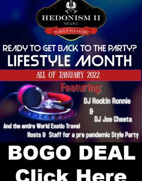 Lifestyle Month Special