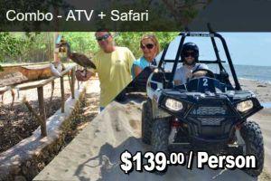 JamWest ATV and Safari