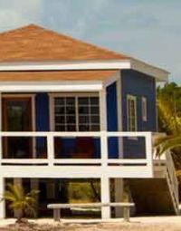 Junior Suite Cabana on Fantasies Island