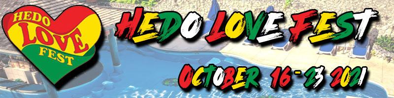 Hedo Love Fest