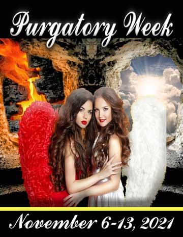 purgitory poster